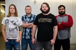 Beard the Lion, Anchor Music News