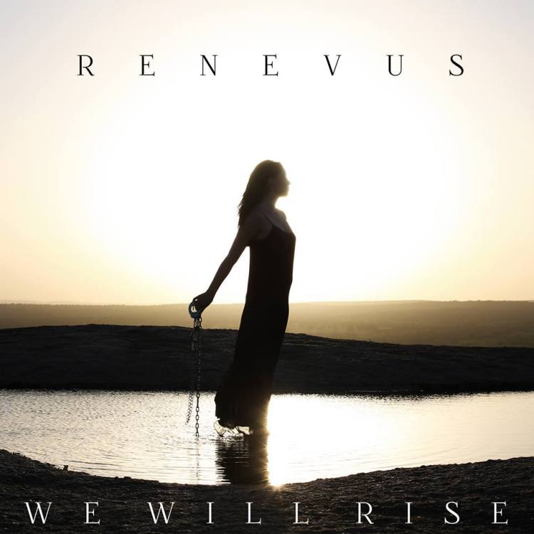 Renevus We Will Rise EP