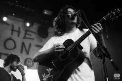 The Front Bottoms by CeeCee Hood