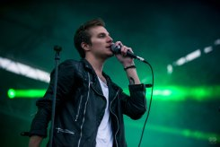 South By So What 2015: The Maine by CeeCee Hood