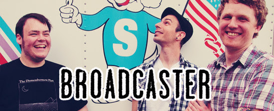 Broadcaster Promo Picture