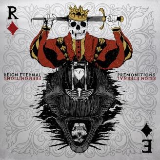 Reign Eternal Album Artwork