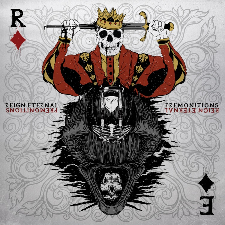 Reign Eternal Album Artwork